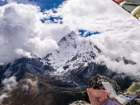 Himalaya'nın İncisi Nepal'de 3 Gün