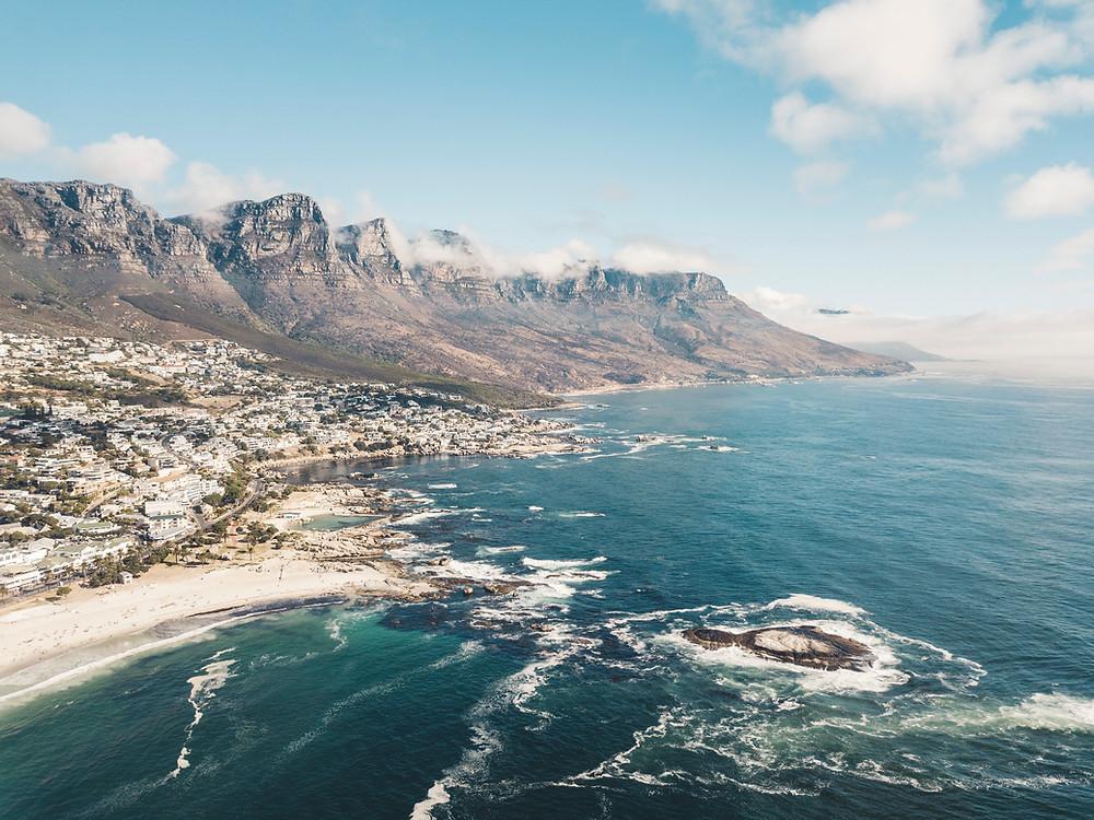 Mejor mes para viajar a Ciudad del Cabo