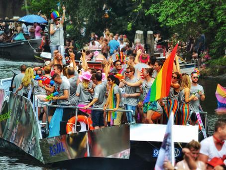 Best Pride Celebrations in Europe