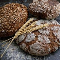 Tam Buğday, Karabuğday, Bol Tahıllı Ekmekler