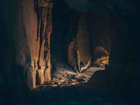A Trial by Darkness