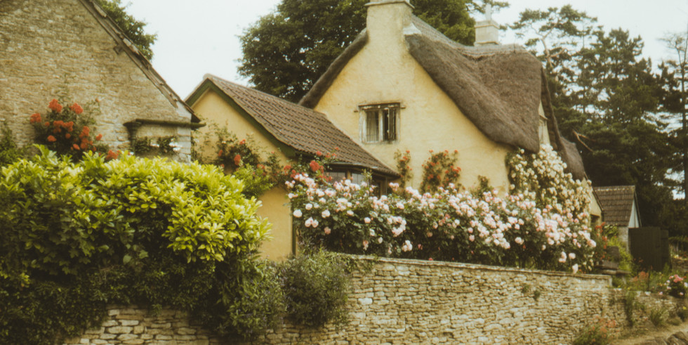 Your Holiday Cottage