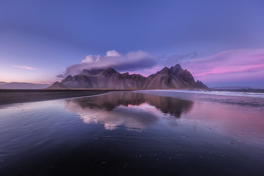 Luxury Vacations to Iceland-Touralux