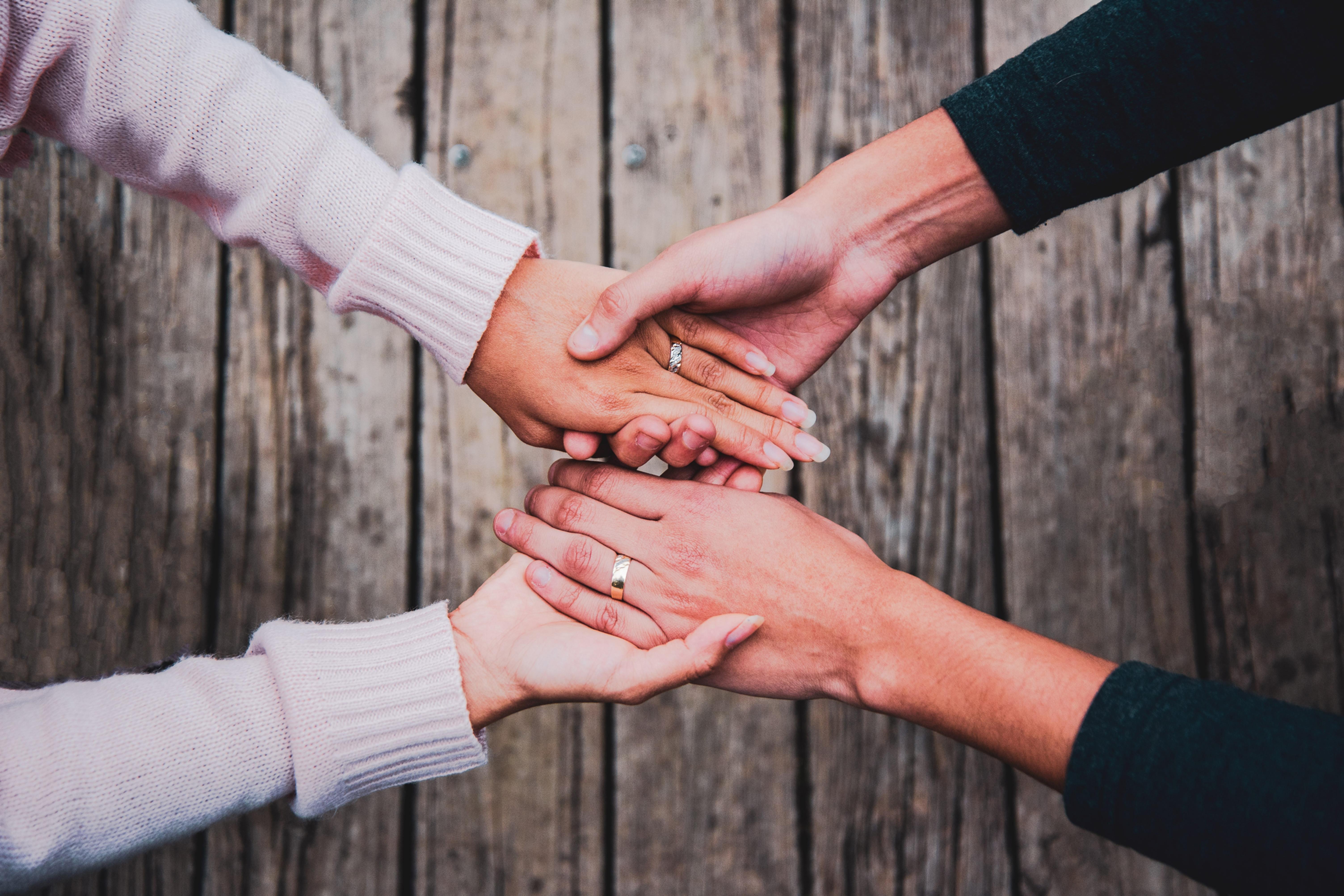 Intuitive Healing Companionship