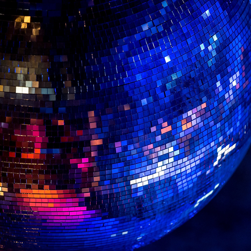Family Friendly Studio 54 Themed DJ Cocktail Party