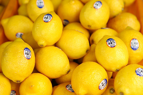 Lemon Gum Essential Oil 5ml