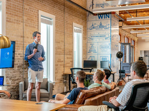 Six Simple Tips That Will Make Your Presentations and Talks More Compelling