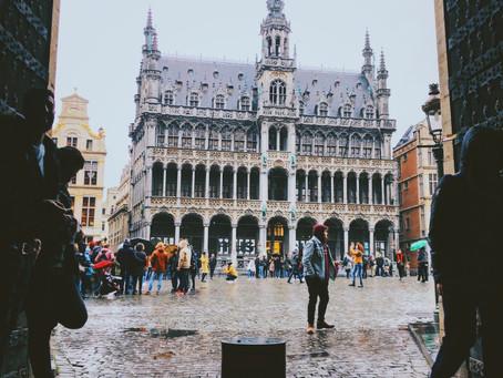 Bruxelles: 4 giorni in favoloso hotel centrale + volo a/r da soli 84€
