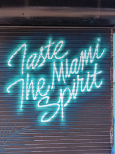 A Miami Menu: the best spots for delicious dining