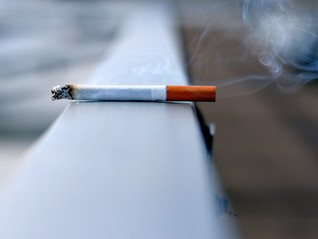 Quit Smoking based on your Personality
