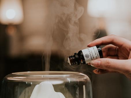 Are Terpenes Essential Oils?