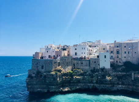 Polignano a Mare: Weekend in eccellente b&b da soli 36€