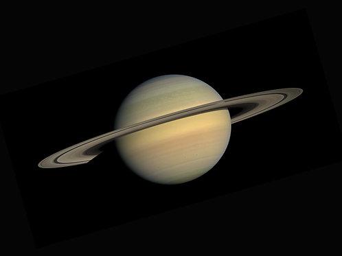 Jupiterian Wealth & Affluence Service
