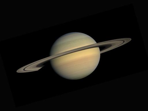 Working with Saturn Retrograde