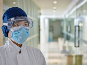 What It's Like to Wear a Mask in the Dental Industry