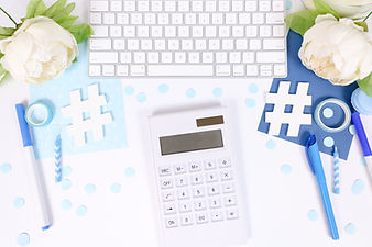 Accounting - Bookkeeping Services