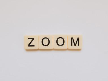 New Zoom Teen Group!