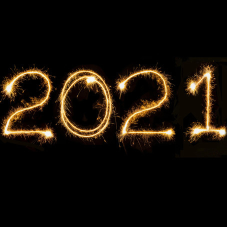 How To Achieve Amazing Results In 2021!