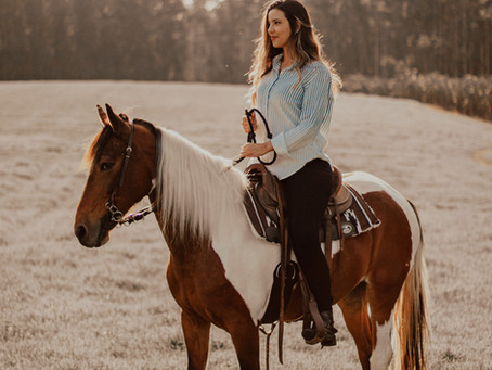 What to wear for Horse Riding