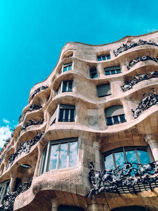 La mejor ruta del modernismo por Barcelona