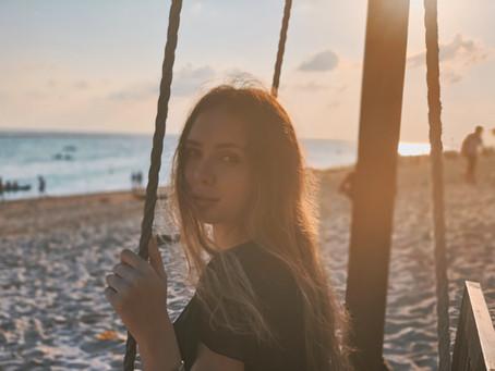 Glück - Warum die Suche danach unglücklich macht