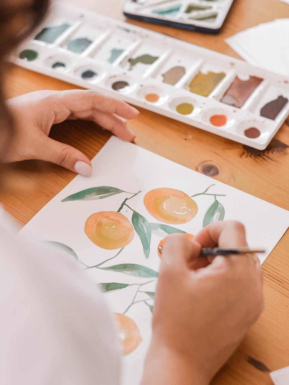 Jak rysować. Nauka rysunku