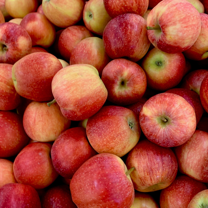 All About Apples Weekend