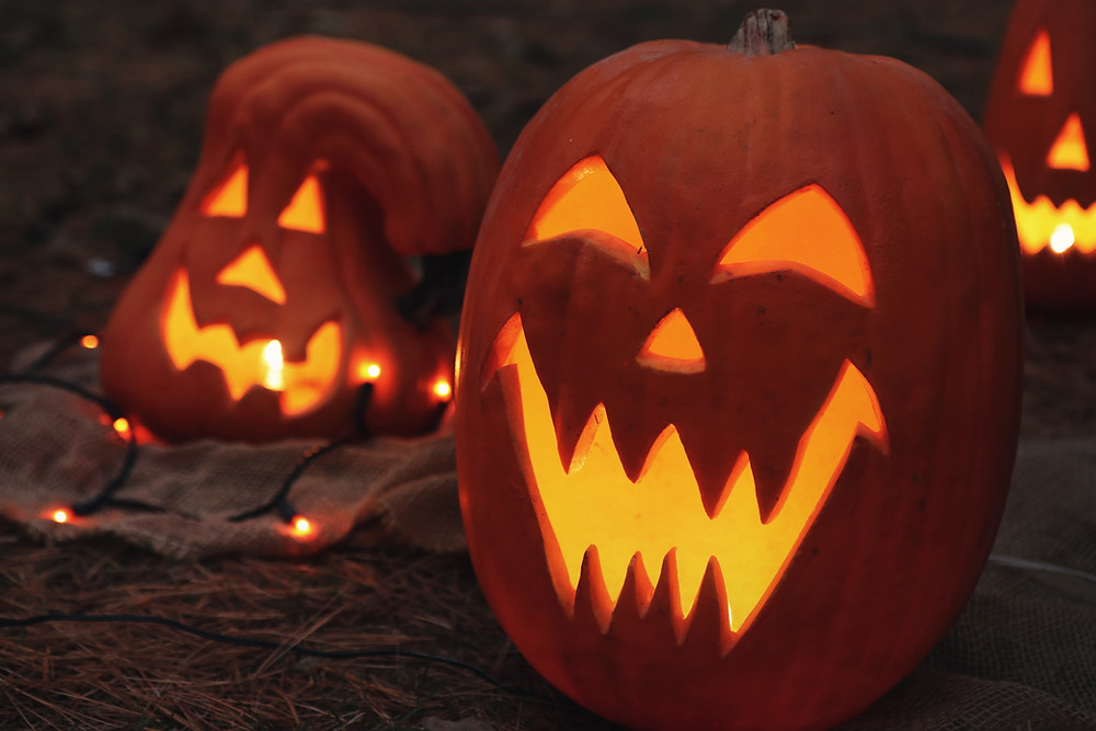 There are plenty of Halloween activities near your Leesburg rental