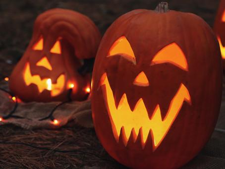 Pumpkin Contest Details