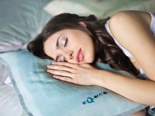 Como a alimentação interfere na qualidade do sono