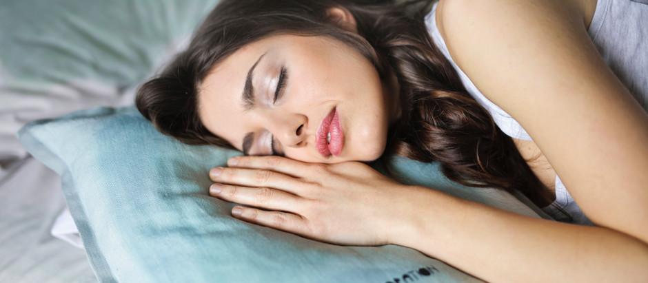 Frage 109: Guter Schlaf oder viel Geld