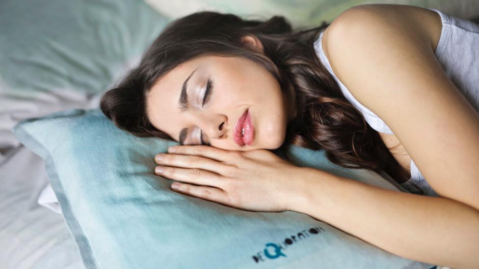 Life Performance Blog: Sleep=Being Leaner, Smarter