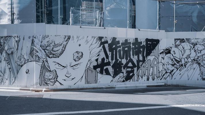 絵で物語を語る日本の伝統的な絵巻
