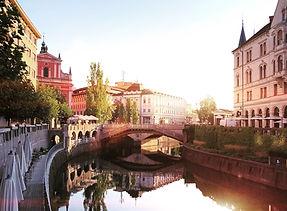Ljubljana   Travel With Gandharv