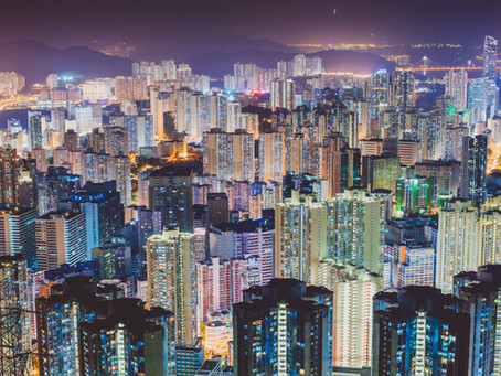 Hong Kong Properties Are Seriously Unaffordable For Millennials