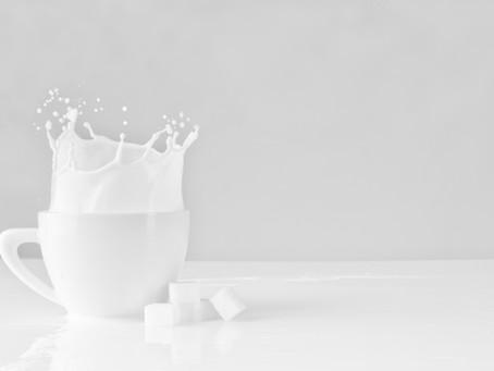 Ekmeğin Kimyası 6. Bölüm Süt ( Zenginleştirici ilaveler )