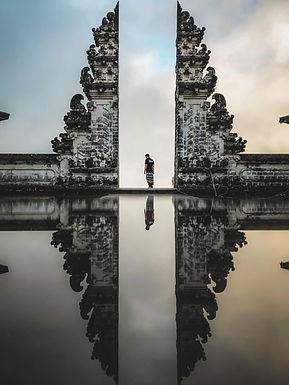Bali: An Idyllic Island Getaway