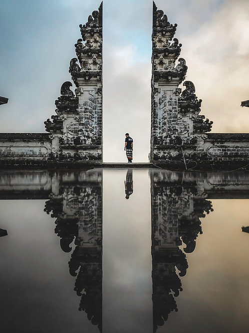 Bali 8 días: Upgrade