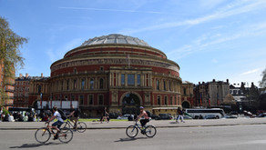 Top 3 Venues in London for Coach Groups