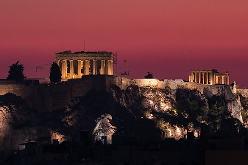 Athens Sightseeing With Acropolis Private Tour
