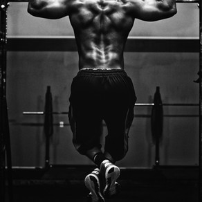 EVERYTHING YOU EVER NEED TO KNOW ABOUT PULL UPS, EVER!