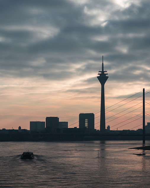 Düsseldorf Germany
