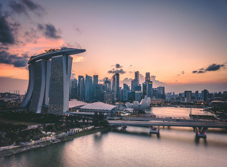Re-Registration Program for Singaporean Patents Extended