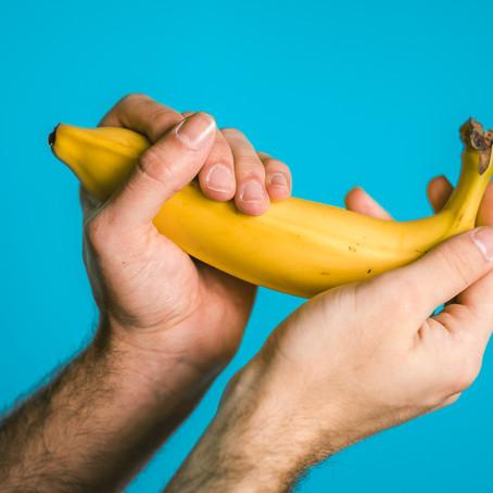 Thema Penisgröße: Ist er groß genug?