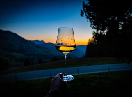 Featured Wines: 10/24 Tasting