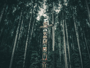 It is National Indigenous Peoples Day June 21 (Summer Solstice) & National Indigenous History Month