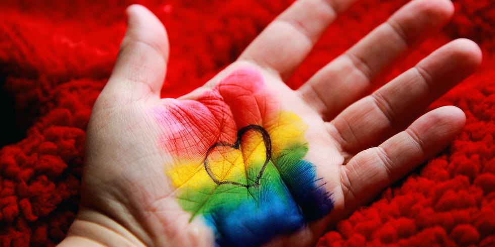 Postponed: Leaving Your Handprint Behind