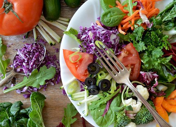 10 Delicious Summer Salads