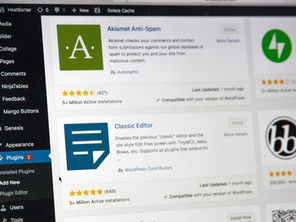 7 Amazing WordPress Plugins You Can't Afford To Miss