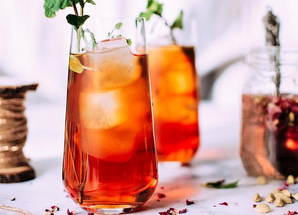 Pink lemonade - Fruit infusie - 100 gr.